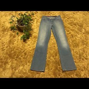 Adriano goldsmied faded Gemini jeans 28 designer